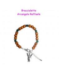 Braccialetto Arcangelo Raffaele