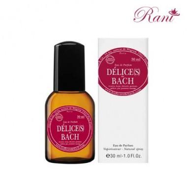 Bach eau de parfum Délice - gioia
