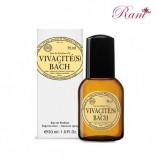Bach eau de parfum Vivacité - vitalità