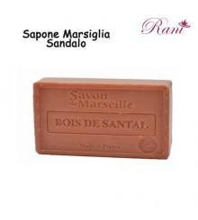 Sapone Sandalo