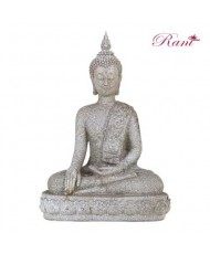 Statua Buddha Bhumisparsamudra
