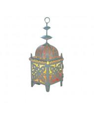 Lanterna sale dell'himalaya