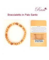 Bracciale Palo Santo