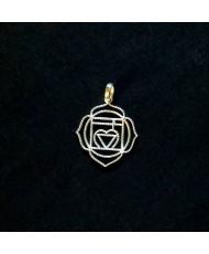 Ciondolo Chakra 1 della Radice