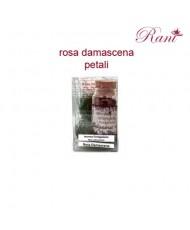 Petali Rosa Damascena