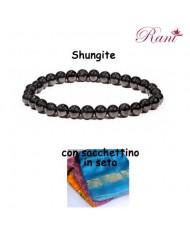 Braccialetto Shungite