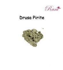Cristalloterapia Pirite