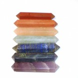 Set di 7 pietre chakra