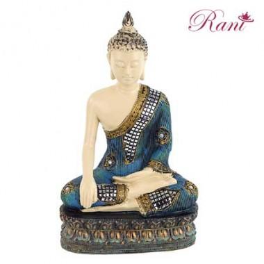 Buddha che tocca la terra