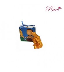 Piccolo Buddha rilassamento