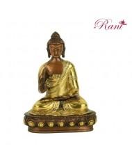 Buddha Vitarkamudra