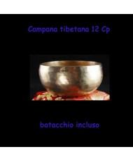 12 Campana tibetana cp