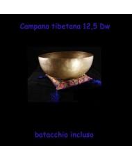 12,5 Campana tibetana dw