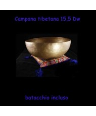 15.5 Campana tibetana dw
