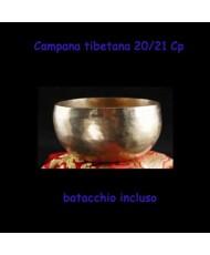 20.5 Campana tibetana cp