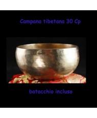 30 Campana tibetana cp