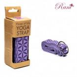 Cintura yoga fiore della vita