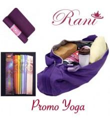 Kit Yoga Viola