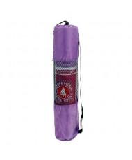 Porta tappetino anti pioggia viola